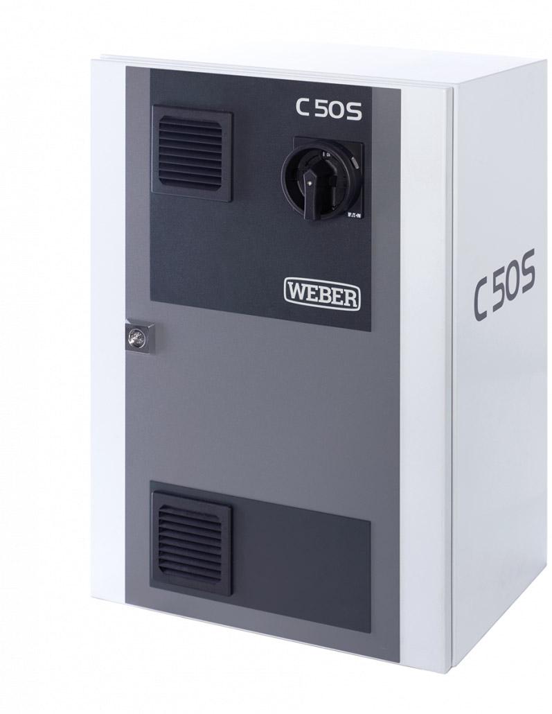 WEBER_Prozesssteuerung-C50S