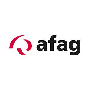 Partner Logo AFAG