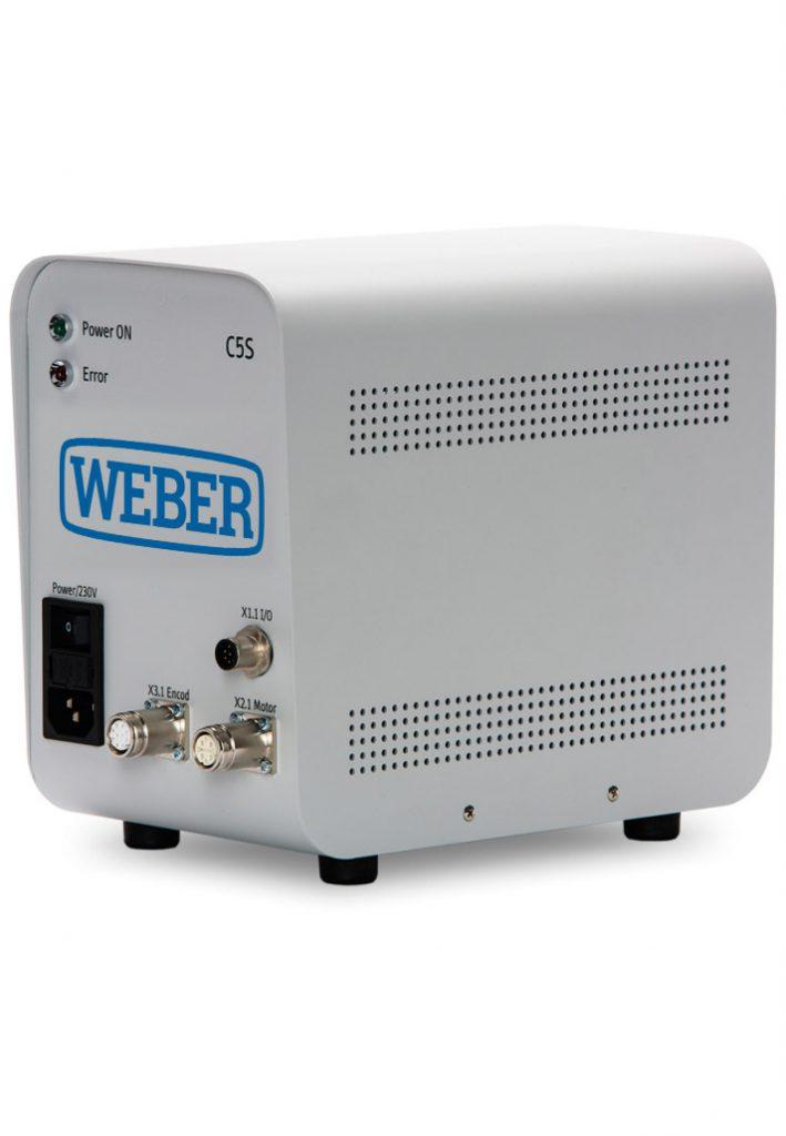 WEBER_Steuerungstechnik_C5S