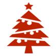 Baum_Frohe Weihnachten