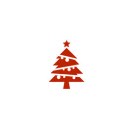 Baum Frohe Weihnachten