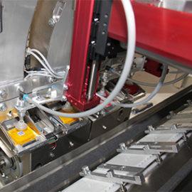 elektrisches Handlingsystem EPS